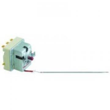 Termostat de siguranta 135*C, 20 A, trifazic, bulb 3,1mmx225 de la Kalva Solutions Srl