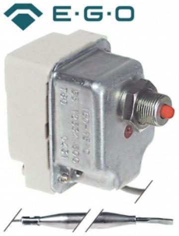 Termostat siguranta temperatura de inchidere 160C de la Kalva Solutions Srl