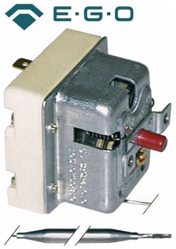 Termostat de siguranta 344*C, 1pol, 20A, bulb 6mmx79mm