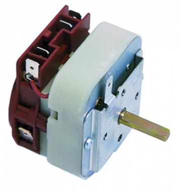 Timer CR5 250V 16A, 6x4 de la Kalva Solutions Srl