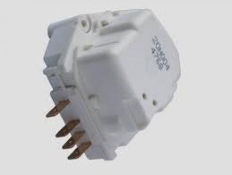 Timer degivrare 10A 220-230V