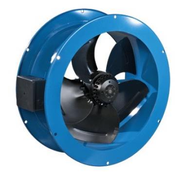 Ventilator axial VKF 2E 200