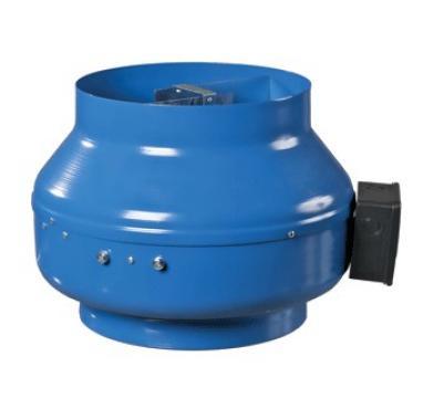Ventilator centrifugal VKM 100 de la Ventdepot Srl