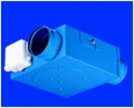 Ventilator in-line VKP 100 mini