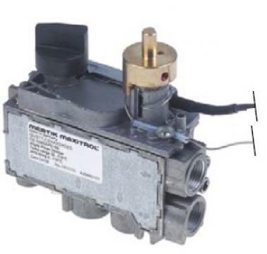 Valva de gaz Mertik GV30T-C5A6EAK0-001 de la Kalva Solutions Srl