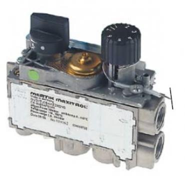 Valva de gaz Mertik GV31T-C3AXE2K0Y0, 110-190*C de la Kalva Solutions Srl