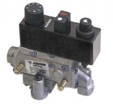 Valva de gaz MP Junkers 7743-643-402, 170-300*C