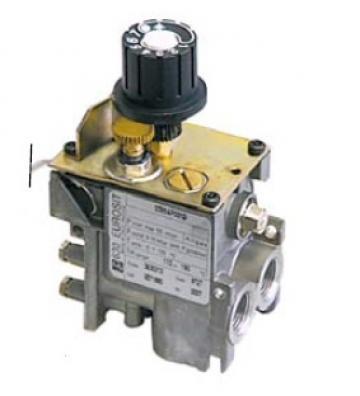 Valva de gaz Eurosit 0.630.328, 40-280*C