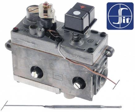 Valva de gaz Minisit 0.710.750, 50-190*C