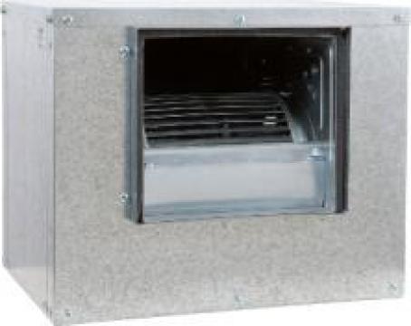 Ventilator centrifugal BPT Box 10-10/4T 0.37Kv