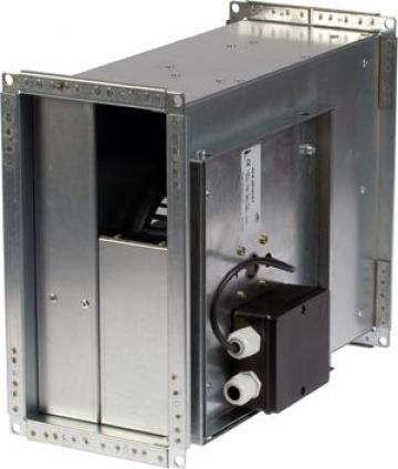 Ventilator tubulatura rectangulara RFA 50/30 TD1 de la Ventdepot Srl