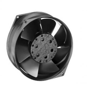 Ventilator axial compact 7855 ES