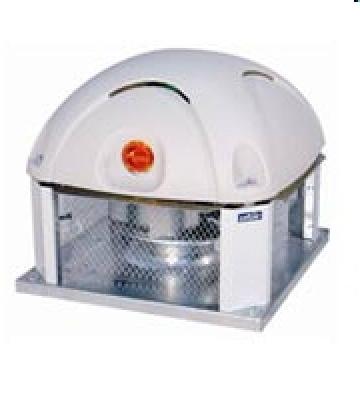 Ventilator desfumare THF 45-6M