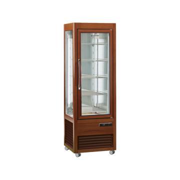 Vitrina verticala refrigerare Saloon de la GM Proffequip Srl