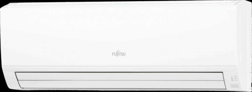 Aparat de aer conditionat Fujitsu R32 ASYG18KLCA-AOYG18KLTA de la Sc Celfar Industrial Srl