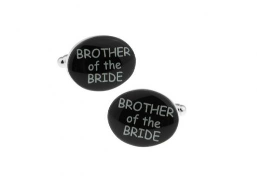 Butoni pentru camasa Brother of the Bride