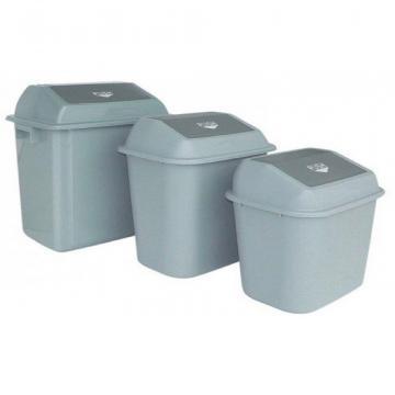 Cos de gunoi 58L Limpio