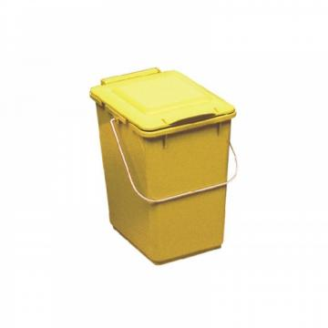 Cosuri pentru colectare selectiva, 10 L de la Sanito Distribution Srl