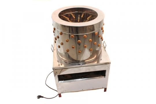 Deplumator pasari profesional WQ-50, 1500W