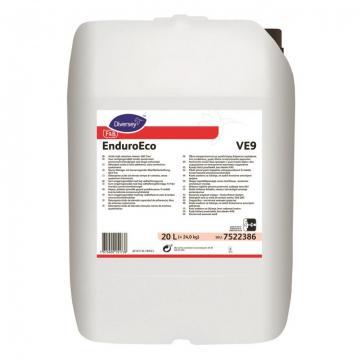 Detergent detartrant acid EnduroEco, Diversey, 20 litri