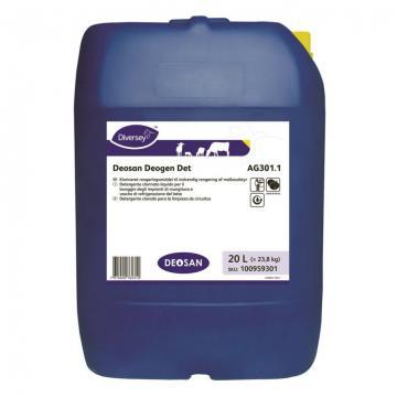 Detergent dezinfectant Deosan Deogen, Diversey, 20L