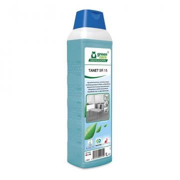 Detergent ecologic concentrat universal, Tanet SR 15, 1L