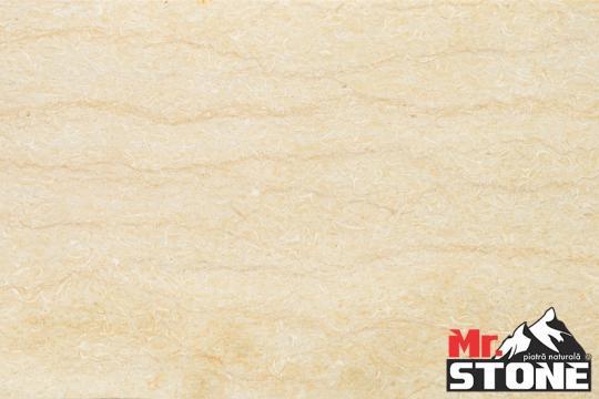 Plinta Limestone SLY vein cut lustruit 60 x 9 x 1,5cm de la Antique Stone Srl