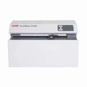 Tocator carton HSM ProfiPack C400 de la Label Print Srl