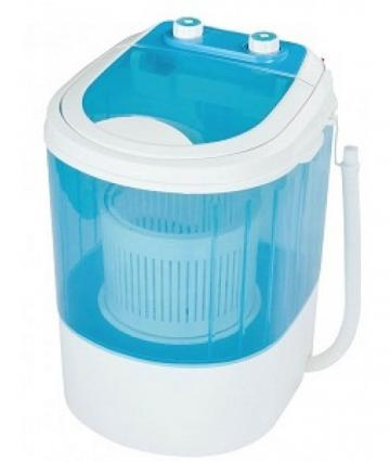 Masina de spalat rufe mini electrica de la Preturi Rezonabile