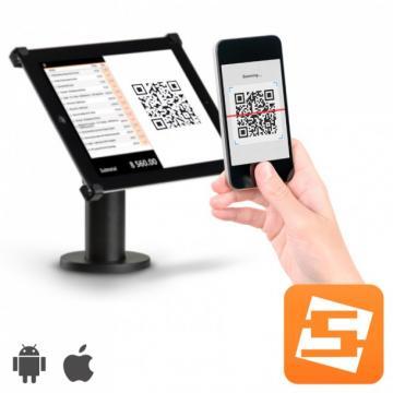 Aplicatie pentru mobil Remote Display de la Sedona Alm
