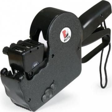 Marcator preturi Blitz T 117 - trei randuri de imprimare