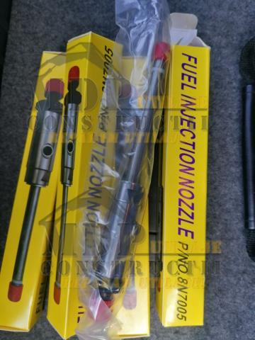 Injector Caterpillar 8N7005 de la Magazinul De Piese Utilaje Srl