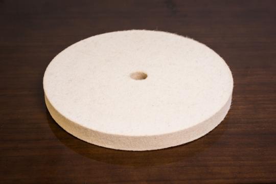 Disc pasla 150x10x8 mm de la Abrazivul Sa