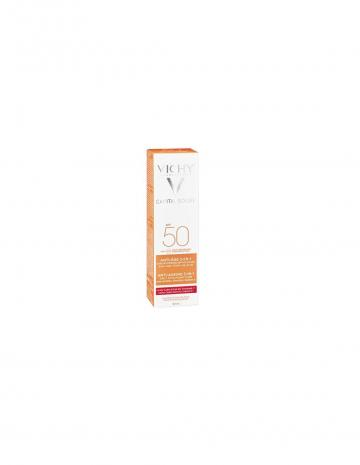 Crema Antioxidanta Antirid Vichy de la Farmacia Silva