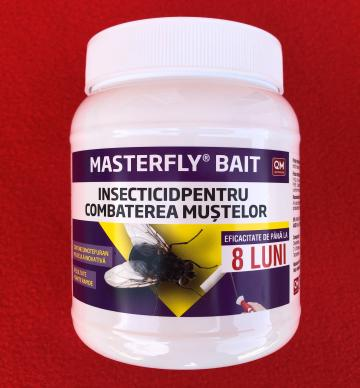 Insecticid Masterfy Bait 125 g
