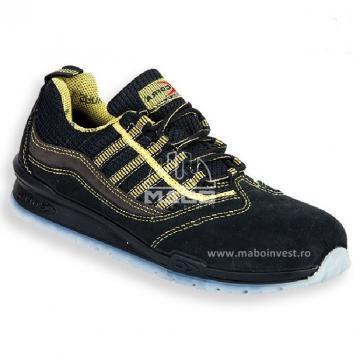 Pantofi de protectie Marciano S1P SRC