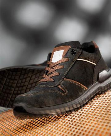 Pantofi de protectie Masterlow S3 SRC - Ardon