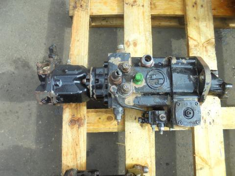 Pompa dubla Rexroth AA4V90HD1 de la Pigorety Impex Srl