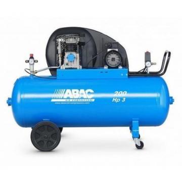 Compresor profesional cu piston Abac A29B 200 CT3 de la Tehno Center Int Srl