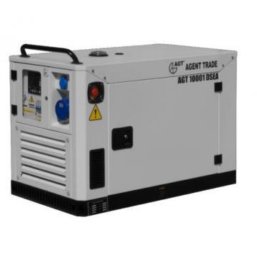 Generator electric cu automatizare AGT 10001 DSEA de la Tehno Center Int Srl