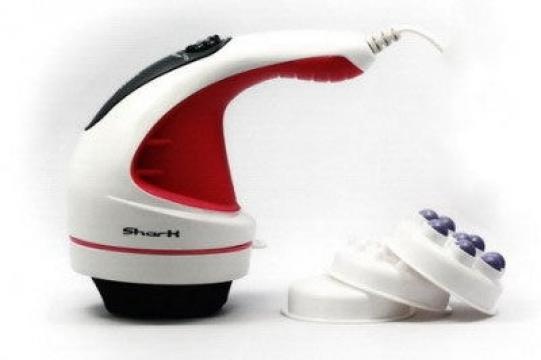 Aparat de masaj cu infrarosu Body Slim