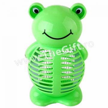 Aparat electric anti insecte Mosquito Killer Frog