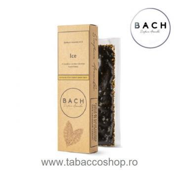 Aroma de narghilea Bach Nr.3 Ice (100g)