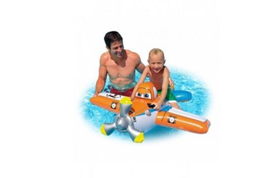 Jucarie Avion gonflabil pentru copii