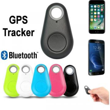 Breloc antifurt GPS Tracker Bluetooth de la Www.oferteshop.ro - Cadouri Online