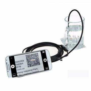 Camera endoscopica de inspectie 2 in 1 Android / PC Micro US