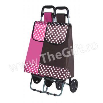 Carucior Trolley pentru cumparaturi de la Thegift.ro - Cadouri Online