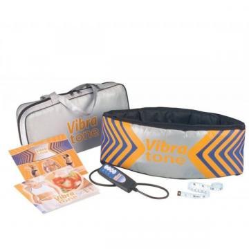 Centura fitness pentru masaj si slabit Vibratone de la Www.oferteshop.ro - Cadouri Online