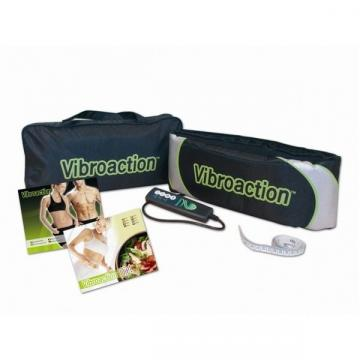 Centura pentru masaj si slabit Vibroaction de la Www.oferteshop.ro - Cadouri Online