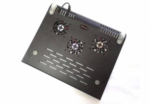 Cooler laptop metalic de la Preturi Rezonabile